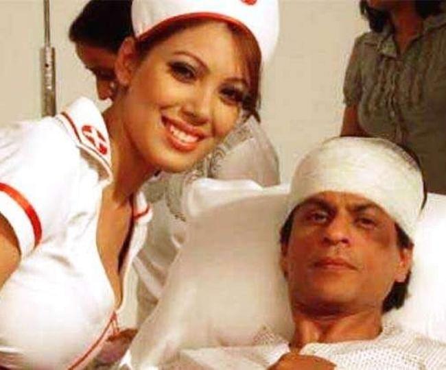 TMKOC: 'बबिता जी' कर चुकी हैं शाहरुख खान संग इस ऐड में काम, बनी थीं नर्स... VIDEO