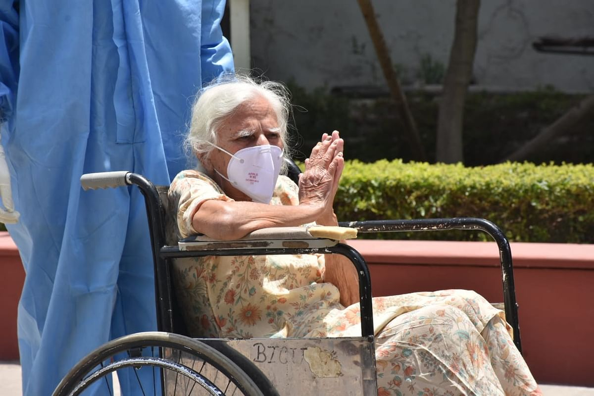 Coronavirus Lockdown Updates Live : आंध्र प्रदेश में 24 घंटे में कोरोना के 70 नए मामले, देश में कुल मरीजों की संख्या 1 लाख 73 हजार के पार