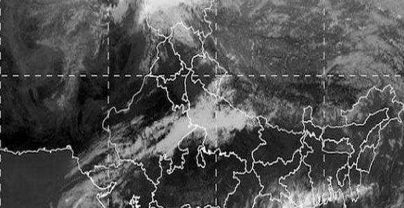 Weather Forecast Update 17 may 2020 : आने वाला है चक्रवाती तूफान, दिल्ली सहित कई राज्यों में बदलेगा मौसम