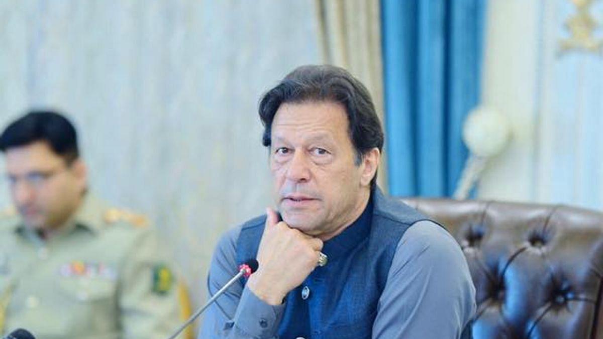 चीन के साथ नजदीकियों से पाकिस्तान को हो सकता है नुकसान, इमरान को सता रहा इस बात का डर
