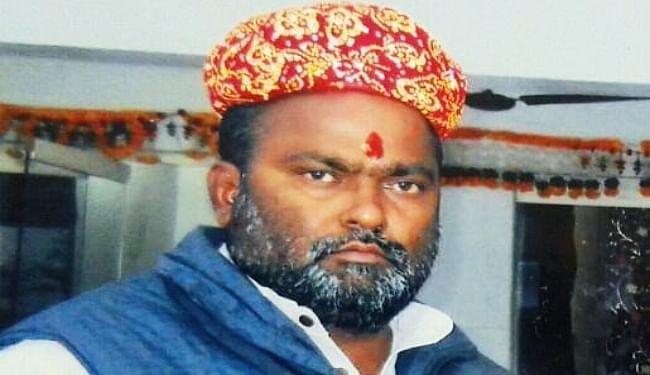BJP MLC अर्जुन सहनी को फेसबुक पोस्ट पर जिंदा फूंक देने की धमकी, पत्नी पर की आपत्तिजनक टिप्पणी, मामला दर्ज