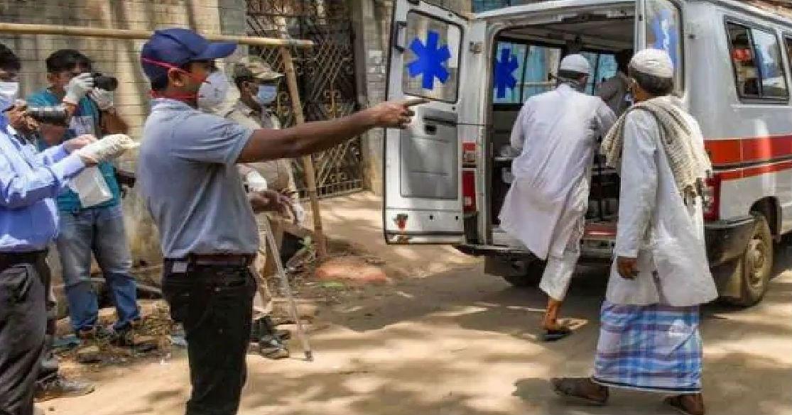 तबलीगी जमात का गुणगान कर बुरे फंसे आईएएस ऑफिसर, सरकार ने भेजा नोटिस