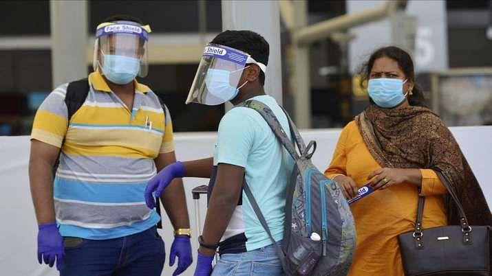 Coronavirus Jharkhand: झारखंड में कोरोनावायरस संक्रमितों की संख्या 470 हुई