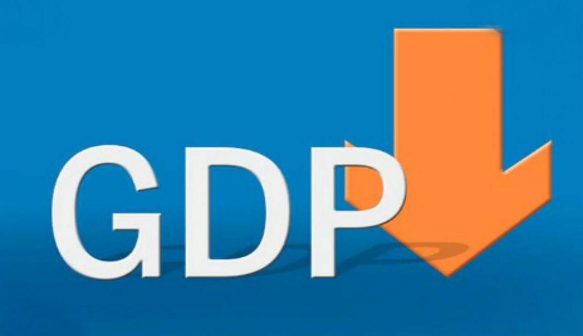 वित्त वर्ष 2019-20 की चौथी तिमाही में 2008 की महामंदी के स्तर पर पहुंची जीडीपी ग्रोथ रेट