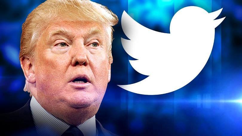 Twitter ने अमेरिकी राष्ट्रपति के ट्वीट को पहली बार बताया झूठा, ट्रंप ने ऐसे किया रिएक्ट...