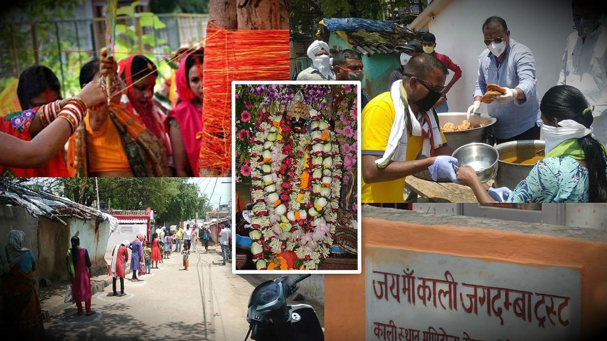 Vat Savitri Vrat 2020 : रांची में 41 वर्ष से मनाए जा रहे 'बड़ा पूजा' को लेकर क्या कहते हैं मुख्य पुजारी, जानें