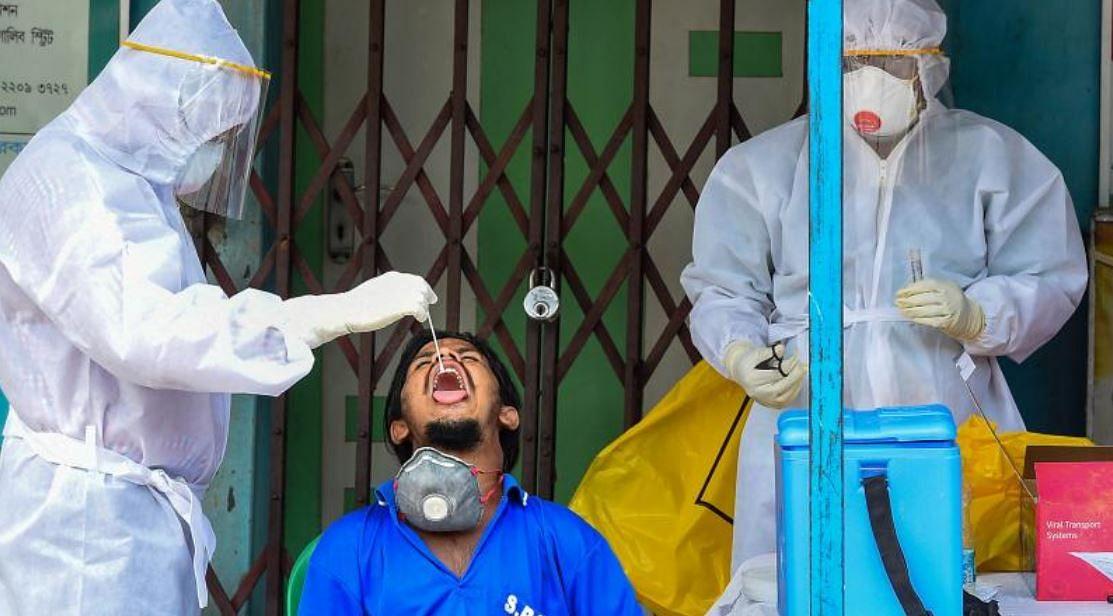 Coronavirus in Bihar, LIVE Updates : आज मिले 133 नये मरीज, संक्रमितों की संख्या 2870 हुई