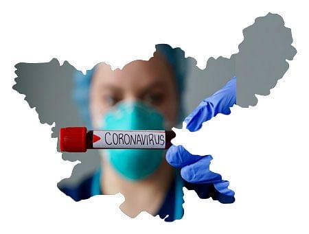 Jharkhand News :  झारखंड के 23 जिलों में कोरोना वायरस ने पसारे पांव, पढ़ें झारखंड  की टॉप 5 खबरें