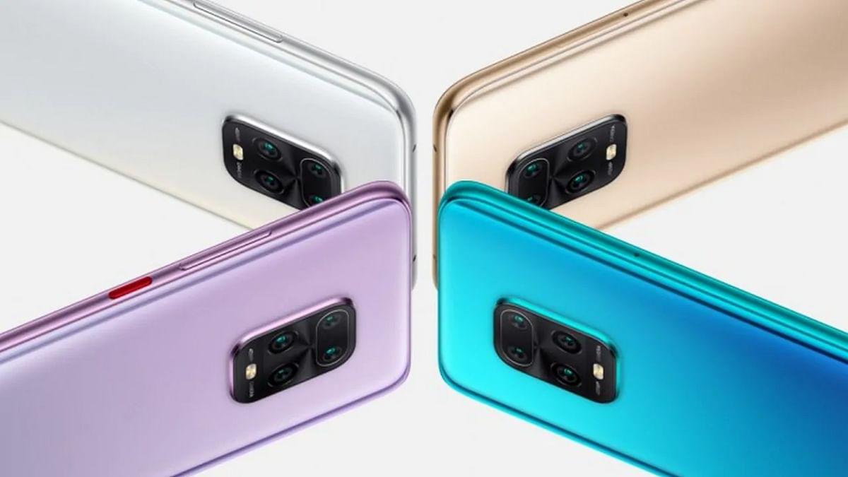 Redmi 10X, 10X Pro लॉन्च : शाओमी लायी सस्ते और दमदार 5G स्मार्टफोन, जानें सारी खूबियां