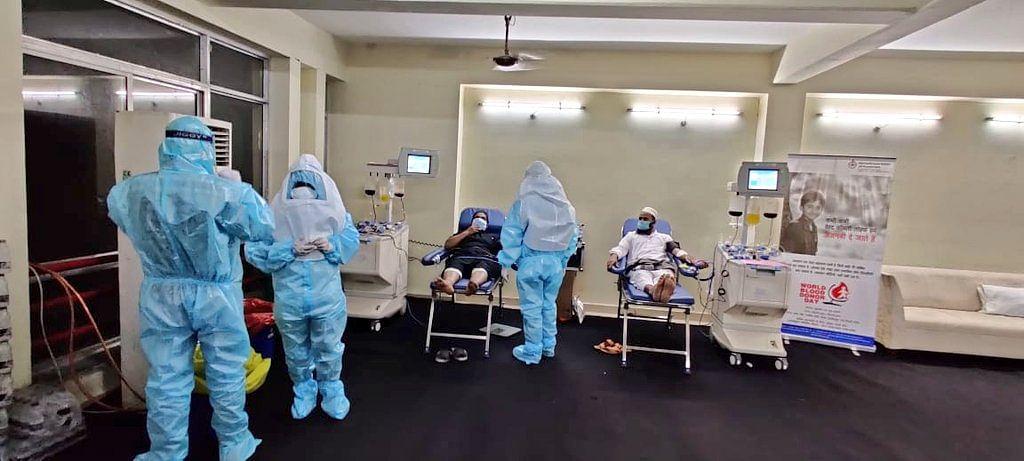 Coronavirus in Jharkhand Update : झारखंड में मिले 55 कोरोना पॉजिटिव केस, सबसे ज्यादा 38 संक्रमित रिम्स में मिले