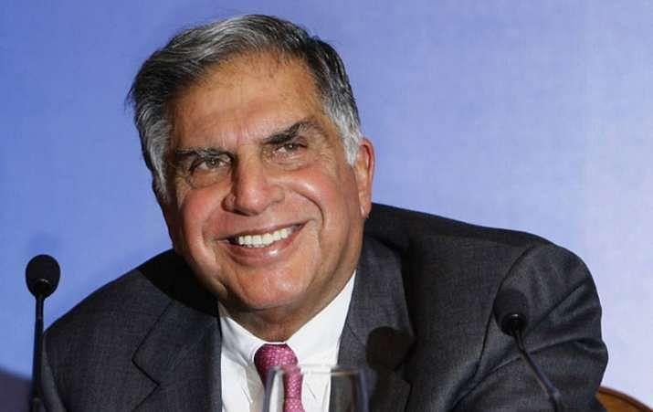 रतन टाटा ने बताया- आंत्रप्रेन्योर की तरह सोचकर ही महामंदी से बच सकते हैं