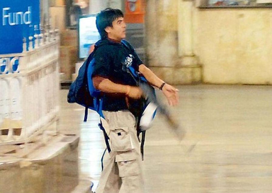 26/11  के आतंकी कसाब की पहचान करने वाले गवाह का निधन