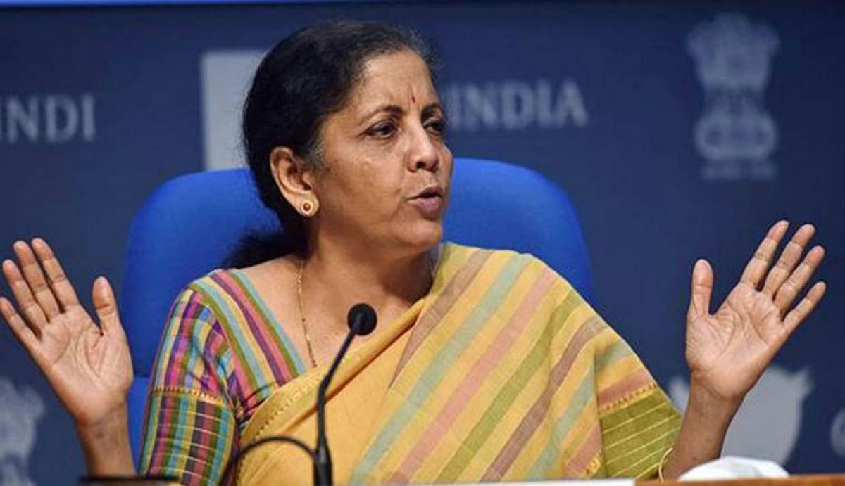 वित्त मंत्री निर्मला सीतारमण ने एफएसडीसी की बैठक में अर्थव्यवस्था की स्थिति का लिया जायजा