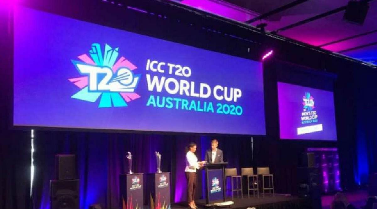ICC ने टी20 विश्व कप को लेकर बढ़ाया सस्पेंस, अभी करना होगा इंतजार