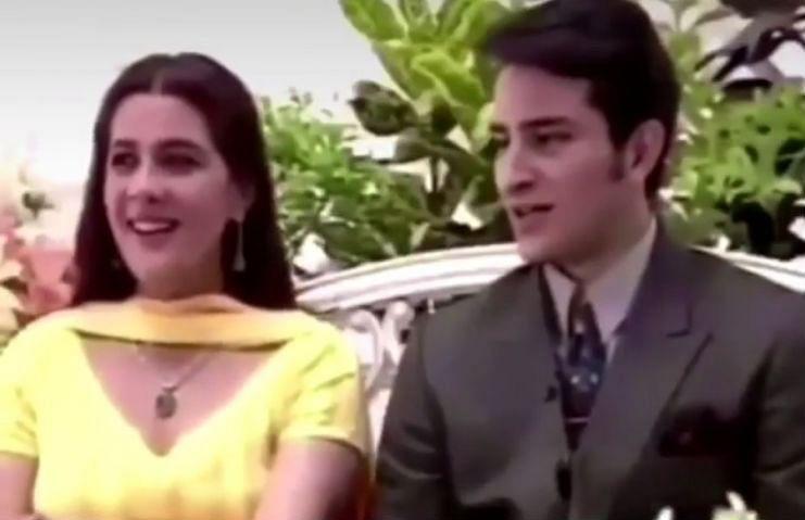VIDEO : अमृता सिंह ने सैफ के लिए गाया था ये गाना, चैट शो में ही वाइफ को KISS कर बैठे थे एक्टर