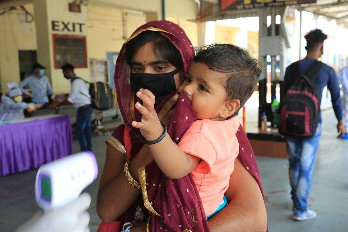 बिहार : प्रवासी मजदूरों के बच्चों का एप के जरिये होगा सर्वे, शिक्षा विभाग कर रहा है तैयारी