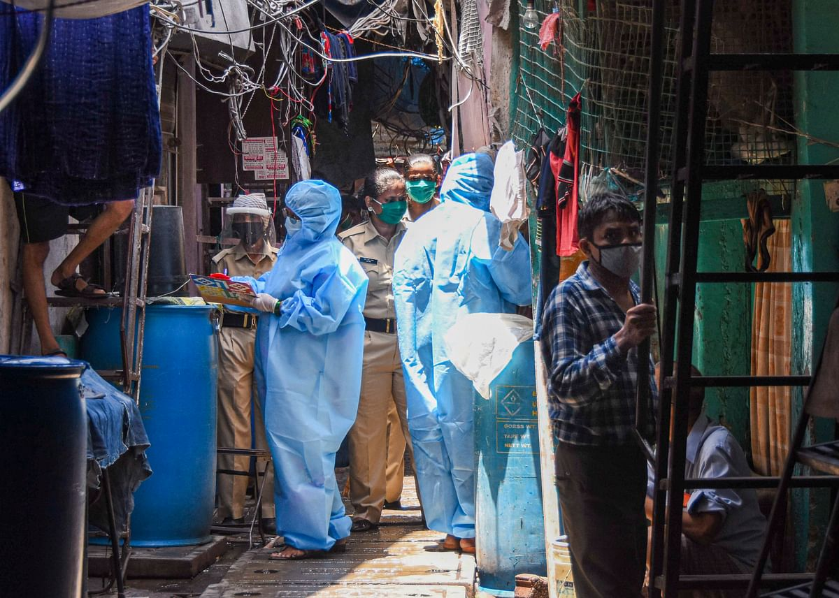 Coronavirus Jharkhand LIVE Update : झारखंड में 670 कोरोना पॉजिटिव, 277 मरीज हुए स्वस्थ