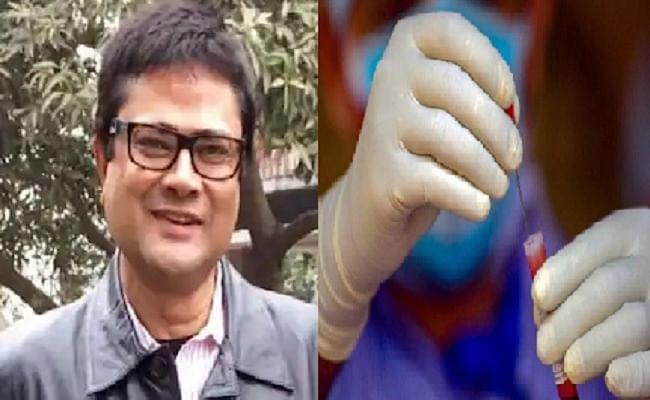 बिहार/कोरोना संकट के बीच स्वास्थ्य सचिव संजय कुमार का तबादला, उदय सिंह कुमावत को मिली नयी जिम्मेवारी