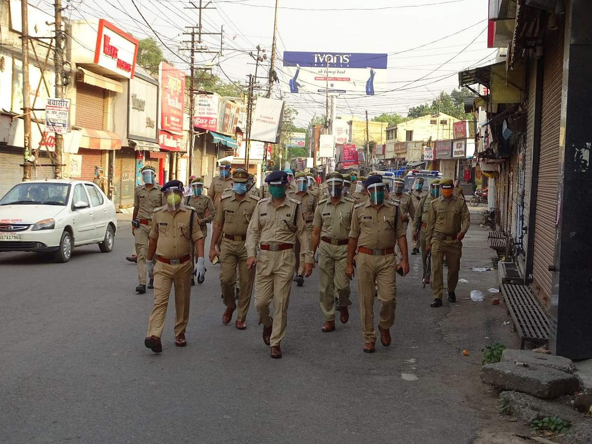 Lockdown In Bihar: भागलपुर में इंट्री के लिए आज से जरुरी होगा परमिट, शहरी सीमा पर लगेंगे ड्रॉप गेट