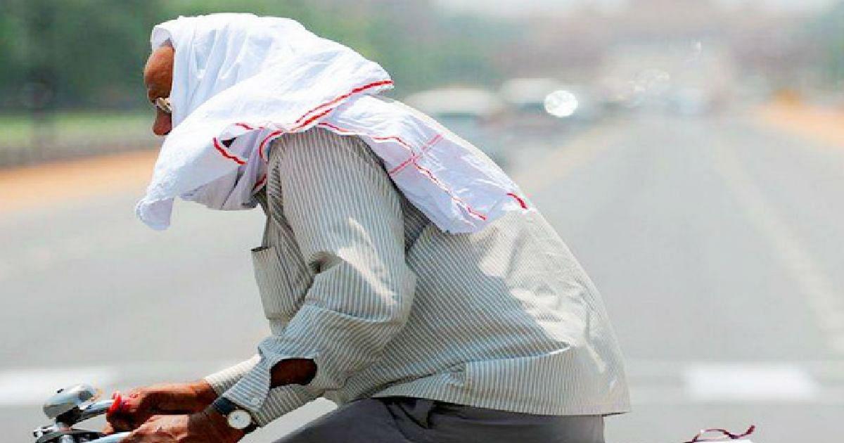 Bihar Weather Forecast : बिहार के मौसम में फिर बदलाव, अब दिन गर्म और रात हुई ठंडी