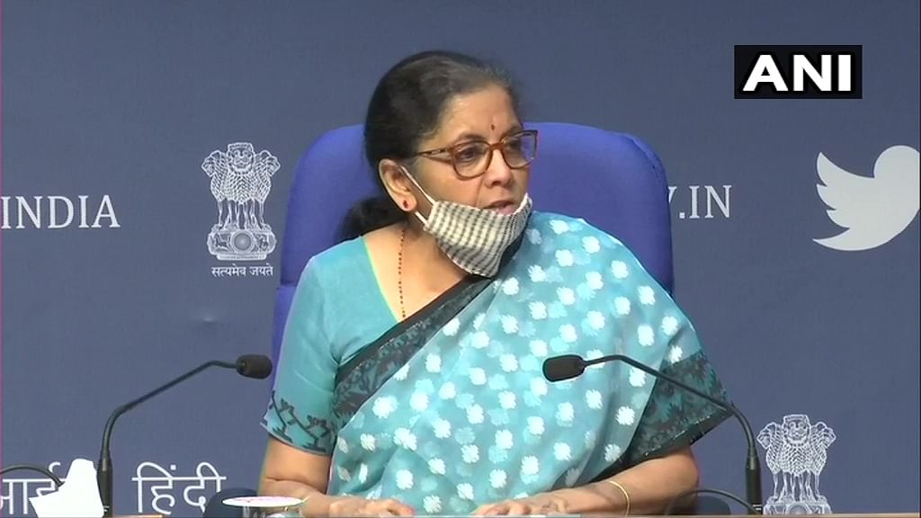 Economic Package: वित्त मंत्री की घोषणा से विपक्ष और कई मुख्यमंत्री नाराज, जानिए क्या कह रहे एक्सपर्ट