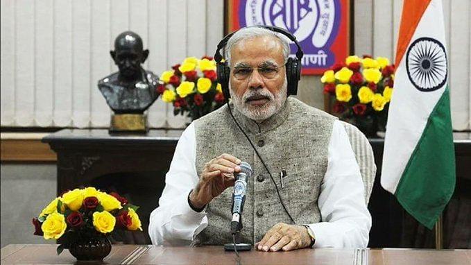 कोरोना से लड़ाई में योग और आयुर्वेद मददगार, 'मन की बात' में बोले PM मोदी , 'वोकल फॉर लोकल' हो रहा प्रमोट