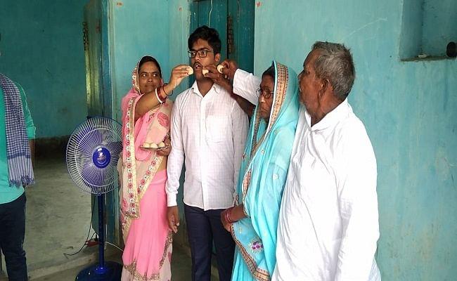 Bihar Board 10th Result : नक्सल प्रभावित बेलहर के छात्र आदित्य ने राज्य में लाया आठवां रैंक