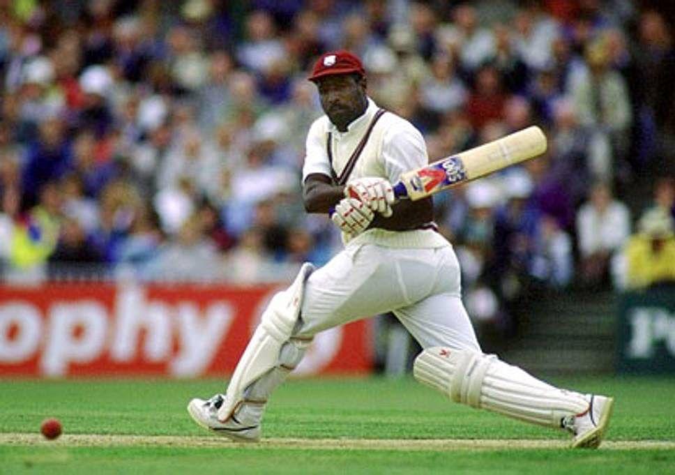 इतिहास के पन्नों से : 36 साल पहले वेस्टइंडीज के सर विवियन रिचर्ड्स ने बनाया था अपना सर्वाधिक व्यक्तिगत स्कोर
