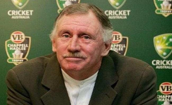 पूर्व कप्तान इयान चैपल ने आस्ट्रेलियाई खिलाड़ियों को IPL के बजाय इन टूर्नामेंट में खेलने की दी सलाह