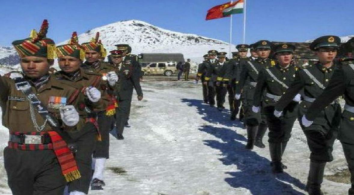 चीन को मुंहतोड़ जवाब, बॉर्डर पर 'ड्रैगन' के बराबर सैनिक तैनात करेगा भारत