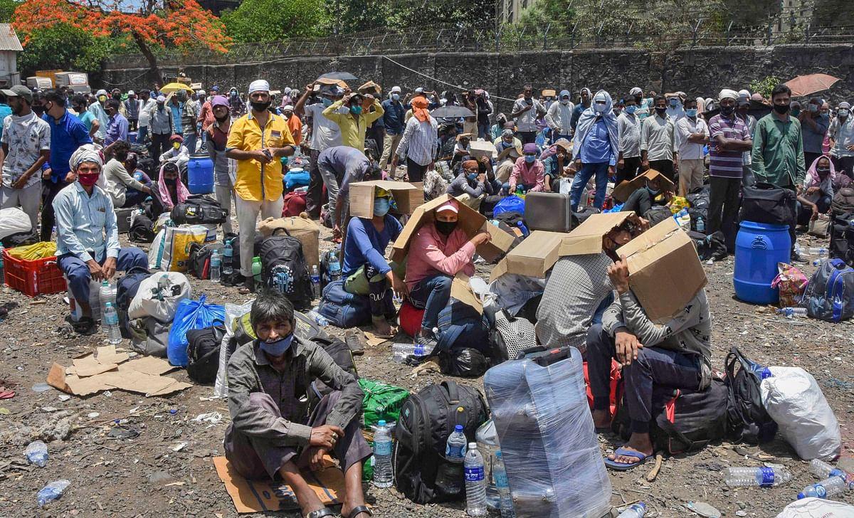 लॉकडाउन 4 की समाप्ति के बाद भी अपने देस में रहना चाहते हैं प्रवासी मजदूर, ऐसे में क्या होगा इन MSME का?