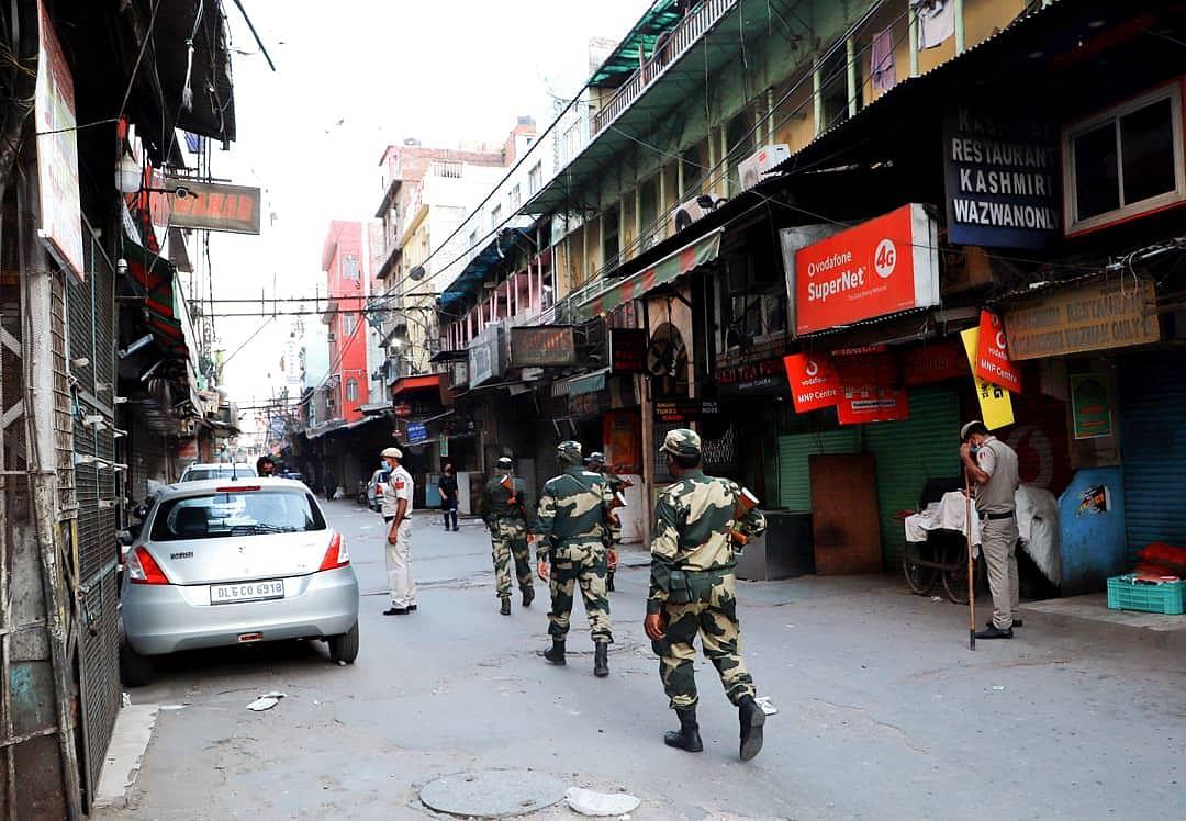 Lockdown Extension in UP : उत्तर प्रदेश में फिर बढ़ा कोरोना कर्फ्यू, जानें अब क्या खुलेगा और क्या नहीं