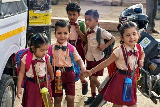 Bihar School News: कब से खुलेंगे बिहार में जूनियर बच्चों के लिए स्कूल?, जानें सरकार की क्या है तैयारी...