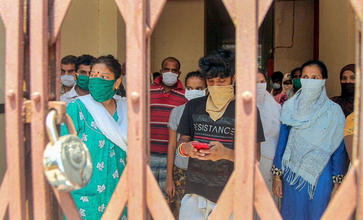 Madhya Pradesh Coronavirus : क्या फिर लगाना होगा लॉकडाउन ? मध्यप्रदेश में कोरोना के केस एक लाख के पार