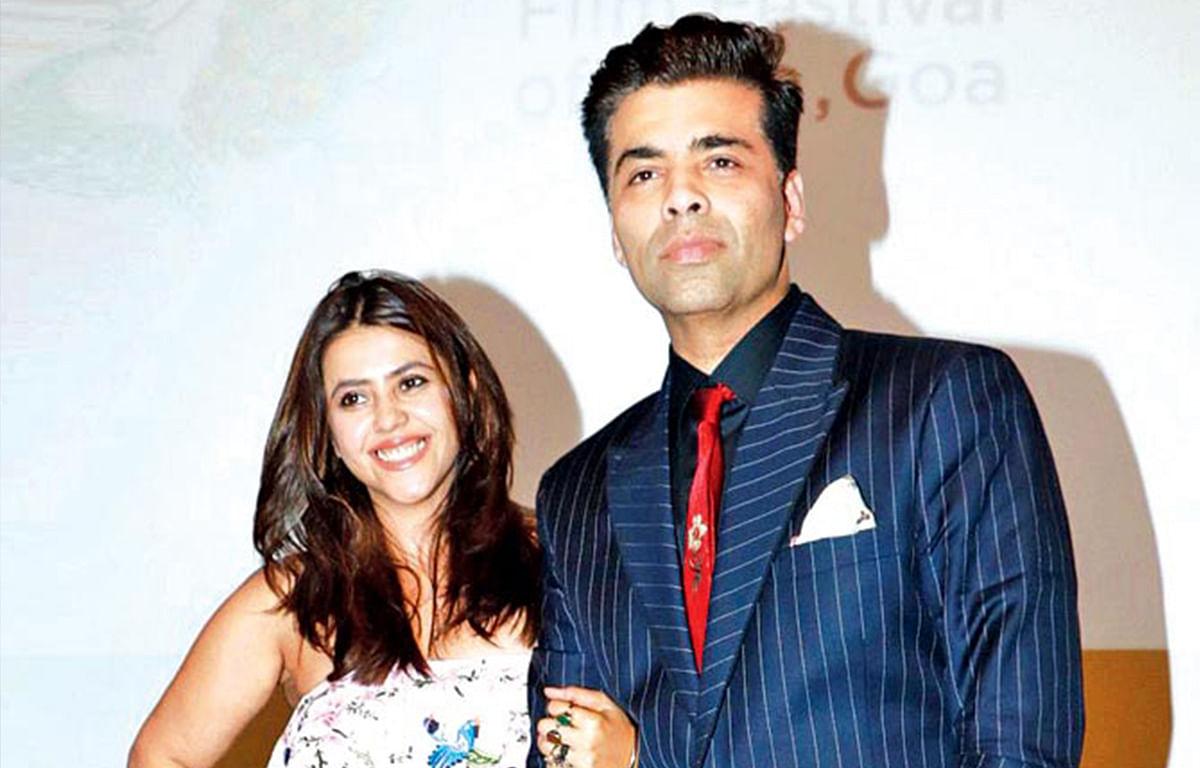 कभी Ekta Kapoor से शादी करने के लिए तैयार थे Karan Johar!, इंटरव्यू में करण ने किया था खुलासा