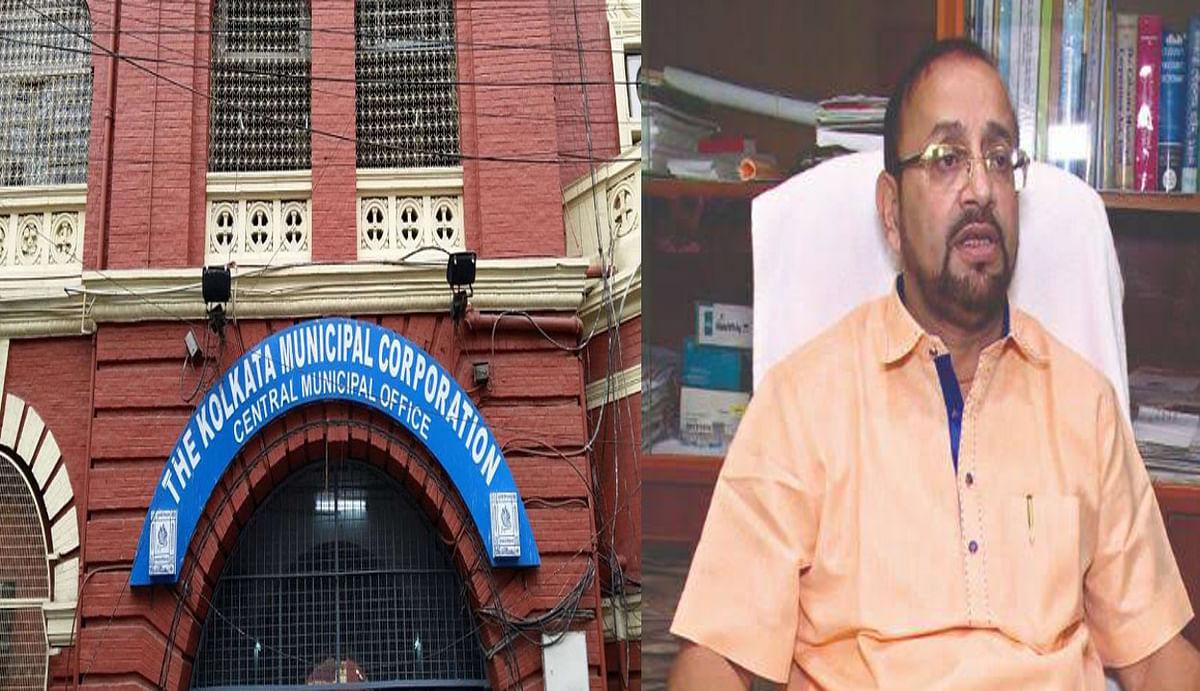 कोविड -19 से कोलकाता नगर निगम की आय घटी : अतिन घोष