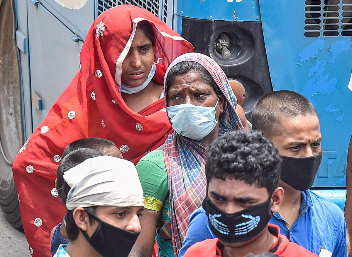 भारत में कोविड-19 को लेकर स्थिति विस्फोटक नहीं, डब्ल्यूएचओ विशेषज्ञ ने कही ये बात