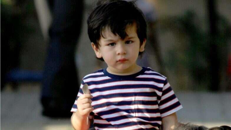 करिश्मा के बेटे को ताइक्वांडो करते देख तैमूर की तसवीर वायरल, फैंस बोले- क्यूटनेस ओवरलोडेड