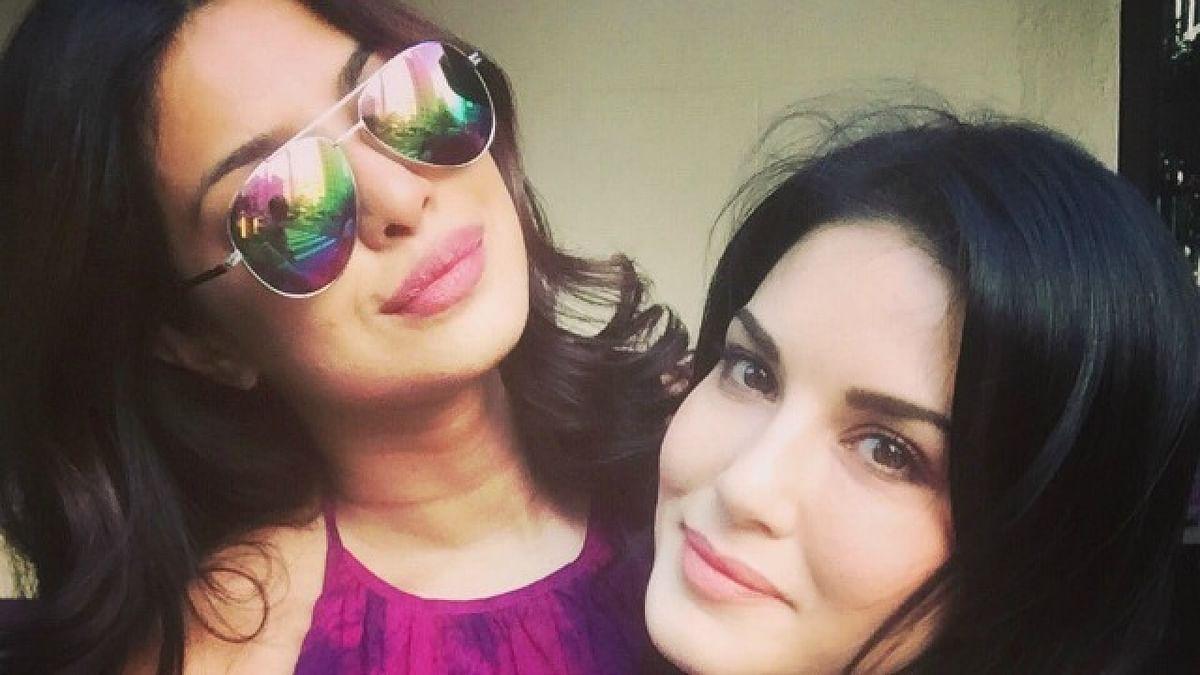 सबसे ज्यादा सर्च की जानेवाली अभिनेत्री बनीं प्रियंका चोपड़ा, सनी लियोनी के अलावा ये सितारे भी लिस्ट में
