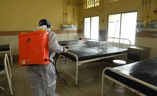 बिहार में कोरोना संक्रमितों की संख्या बढ़कर 4273 हुई, कोरेंटिन सेंटर पर महिला ने बच्ची को दिया जन्म, नाम रखा गया 'सरस्वती'