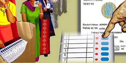 चुनाव आयोग ने तय समय पर विधानसभा चुनाव होने के दिए संकेत, कोरोनाकाल में चुनाव को लेकर कही यह बात...