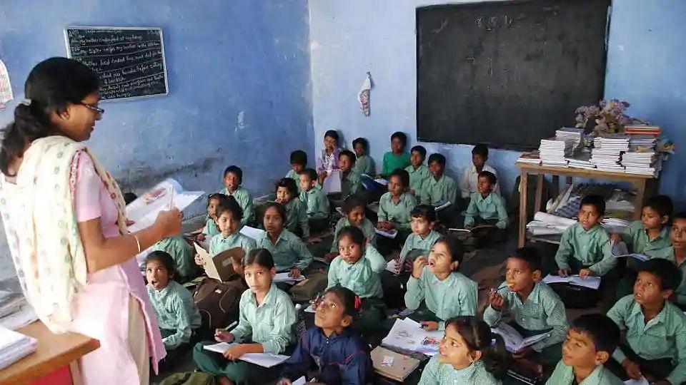 राज्य के 13 हजार प्राथमिक शिक्षकों को मिलेगी प्रोन्नति