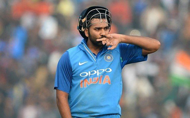 ऑस्ट्रेलिया के इस युवा खिलाड़ी से डरे 'हिटमैन' रोहित शर्मा, कही यह बड़ी बात