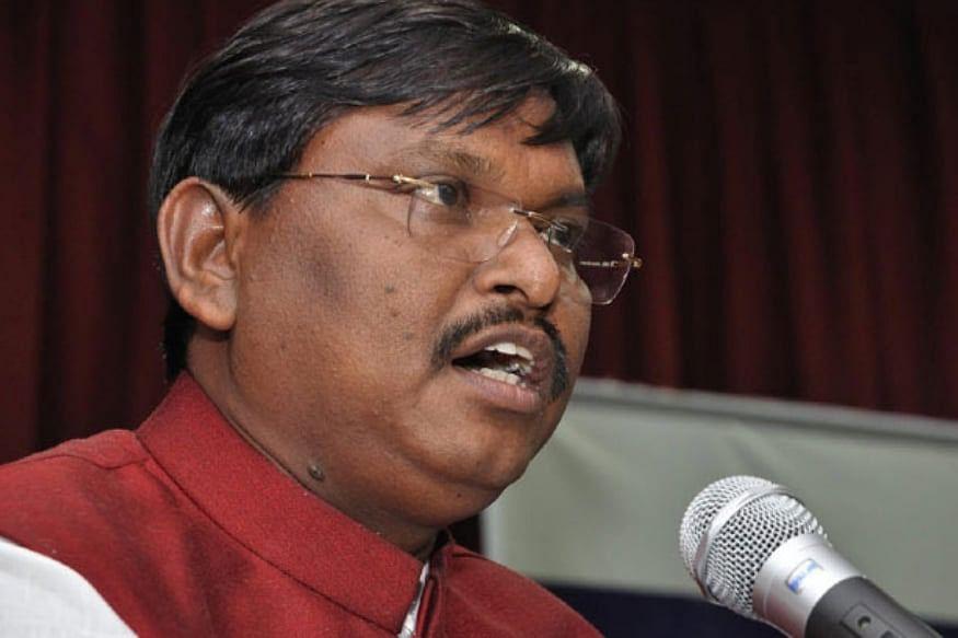 वित्त मंत्री की घोषणा से अर्थव्यवस्था को बल मिलेगा : मुंडा