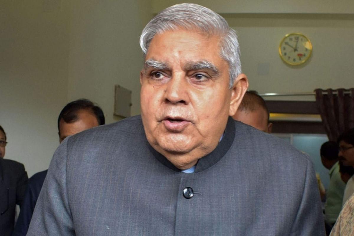पश्चिम बंगाल में शवों से बर्बरता मामले में राज्यपाल ने नगर निगम से मांगी रिपोर्ट, 13 जून को गवर्नर से मिलेंगे निगम आयुक्त