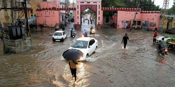 राजस्थान में गर्मी का दौर जारी, जानें कब बरसेगा मानसून