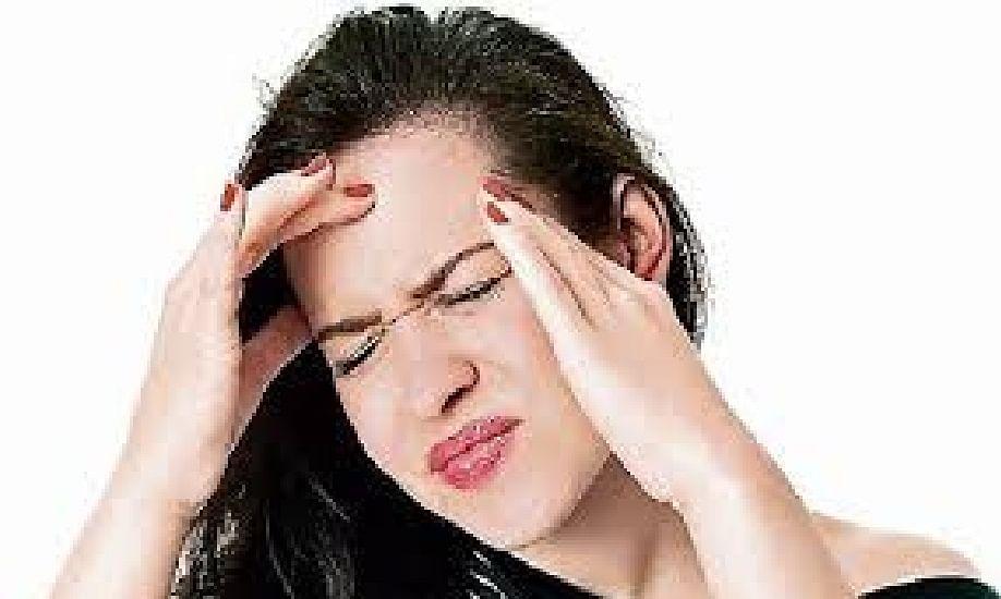 योग से कम होता है माइग्रेन का दर्द, अध्ययन में हुआ खुलासा