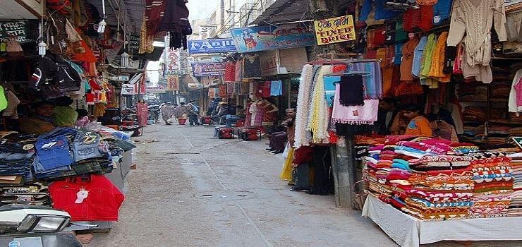 कपड़ा व्यापारियों की समस्या गंभीर, सरकार जल्द निर्णय ले
