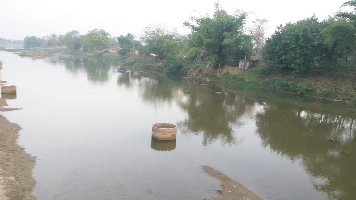 लॉकडाउन में पर्यावरण संरक्षण : जीवंत हुईं नदियां, वर्षों बाद गर्मी में भी है भरपूर पानी