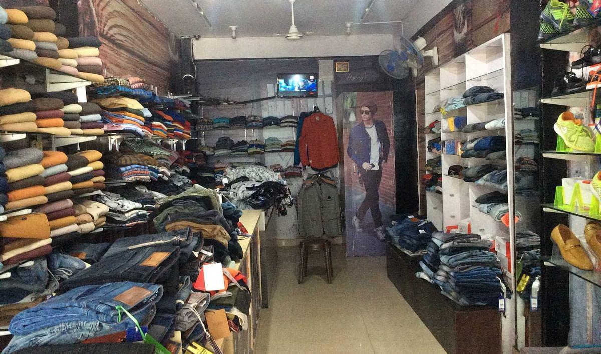 Jharkhand Unlock New Guideline : आज से शहरी क्षेत्रों में खुलेंगी कपड़े व जूते-चप्पल की दुकानें